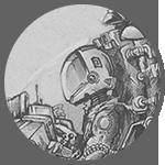 robots-circle